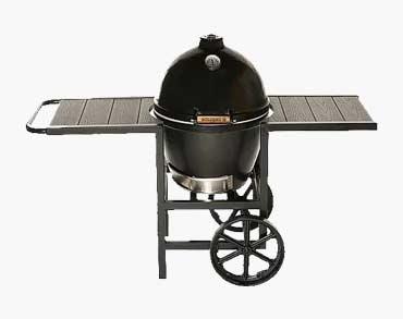 Kamado grill made in USA